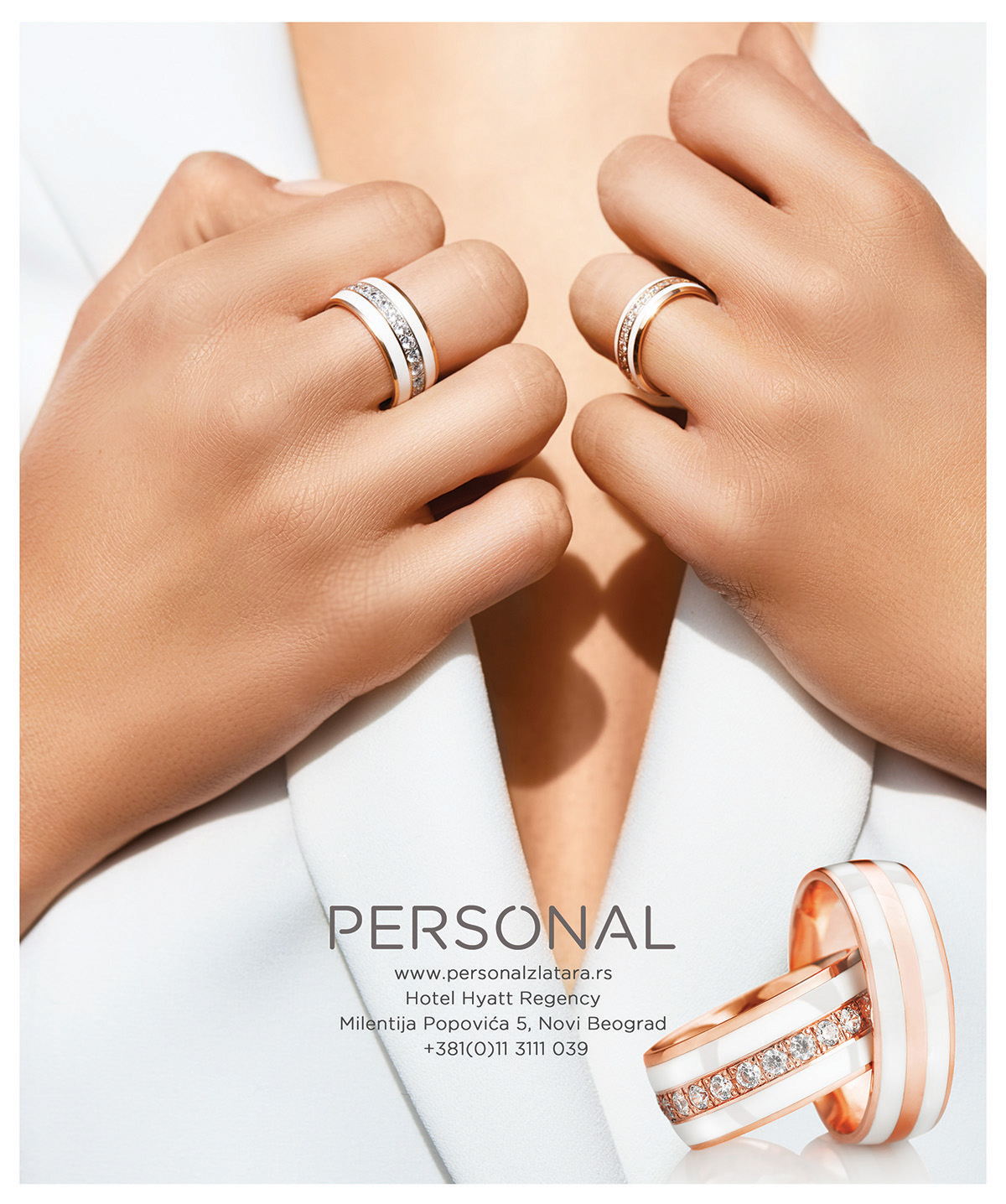 personal jewelry workshop press campaign milan ilic photographer
